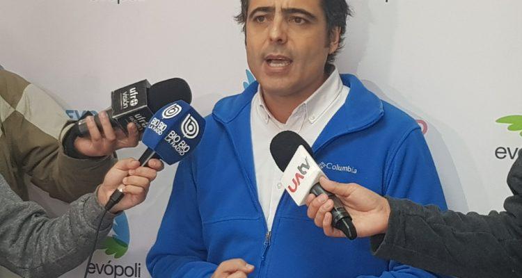 Diputado Álvarez solicitó al Ejecutivo la creación de una Subsecretaría de Recursos Hídricos